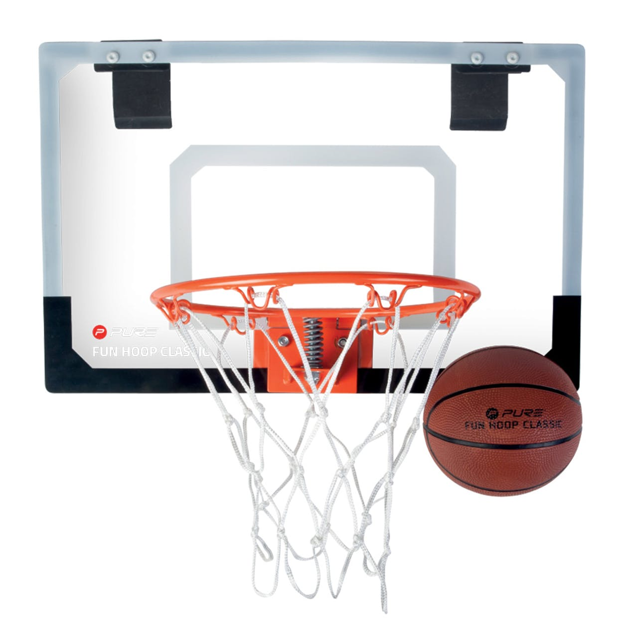 Basketkorg Pure 2Improve Fun Hoop Small GyP2I100200 e6229688b9560